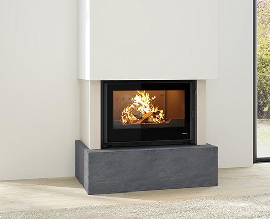 image d'illustration cheminée à bois