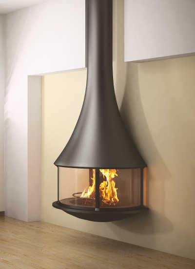 image d'illustration cheminée métallique 2