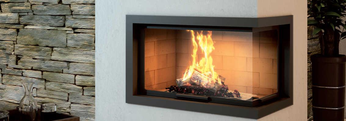image illustrative des foyers - l'univers du feu