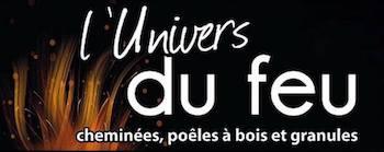 L'UNIVERS DU FEU